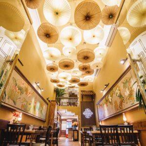 Nhà hàng Việt 1915Y Restaurant 20