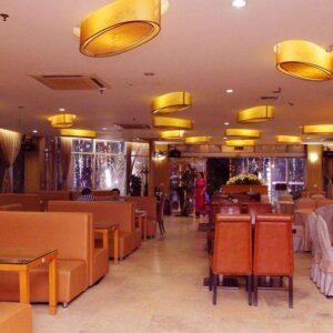 Giới thiệu không gian đặt tiệc tại nhà hàng Lộc Việt - Huỳnh Thúc Kháng 3