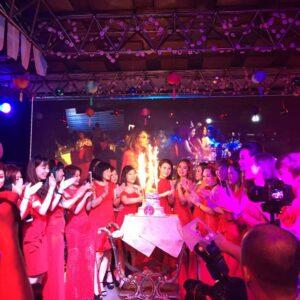 7 địa điểm tổ chức tiệc sinh nhật hoàn hảo tại Hà Nội, quận Cầu Giấy